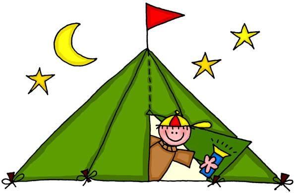 2013 acampando sueños